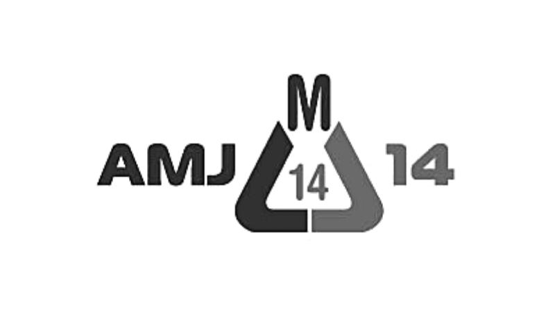 AMJ14 - LOGO