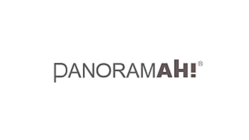 PANORAMAH - LOGO