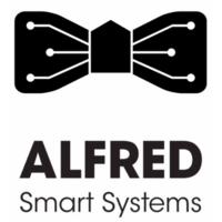 ALFRED SMART SYSTEMS - LOGO