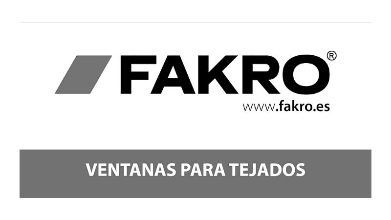FAKRO - LOGO