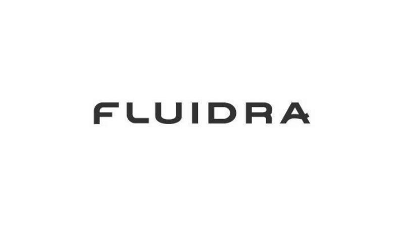FLUIDRA - LOGO