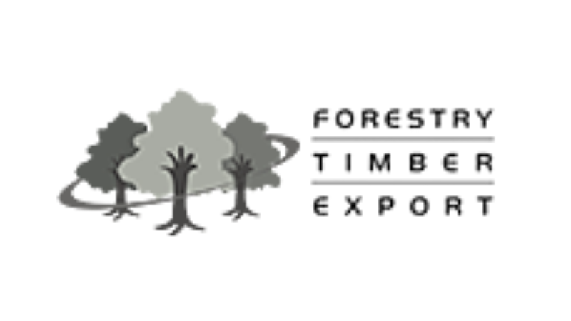 FORESTRY TIMBER - LOGO