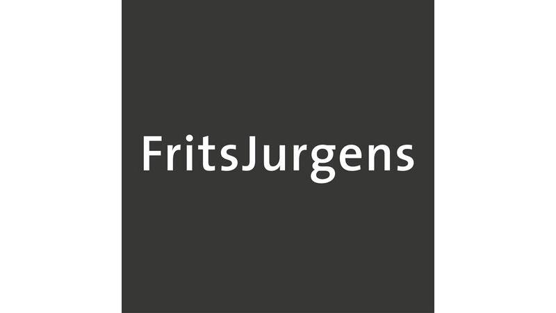 FRITS JURGENS - LOGO