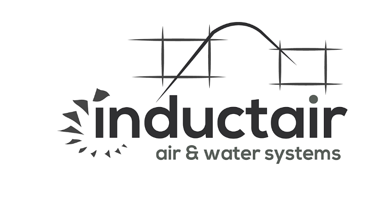 INDUCTAIR - LOGO