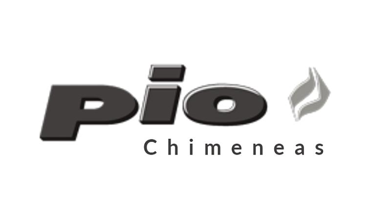 CHIMENEAS PIO - LOGO