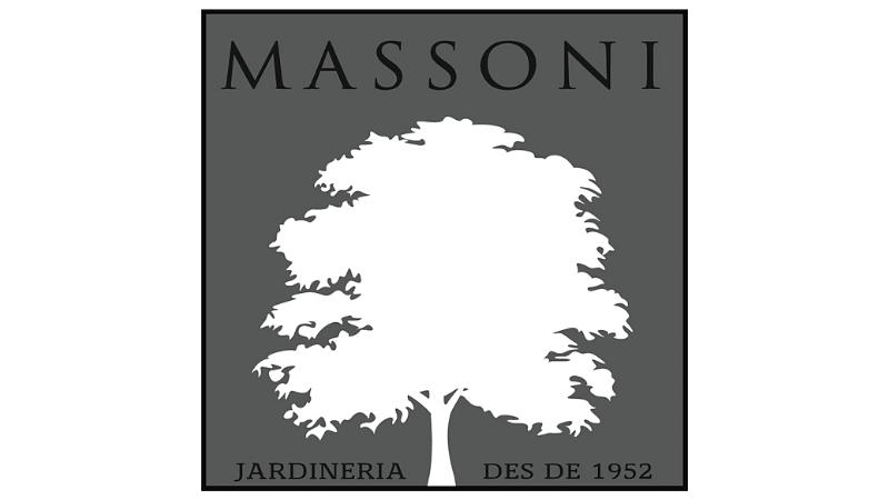 MASSONI - LOGO