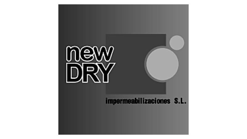 NEW DRY - LOGO