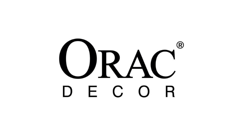 ORAC DECOR - LOGO