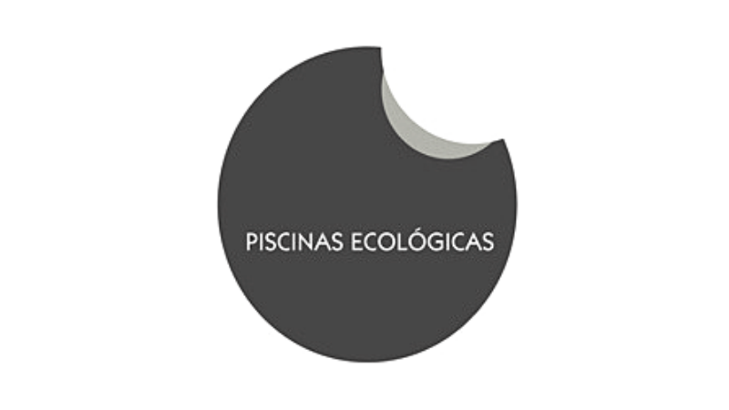 PISCINAS ECOLÓGICAS - LOGO