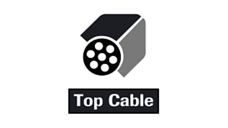 TOP CABLE - LOGO