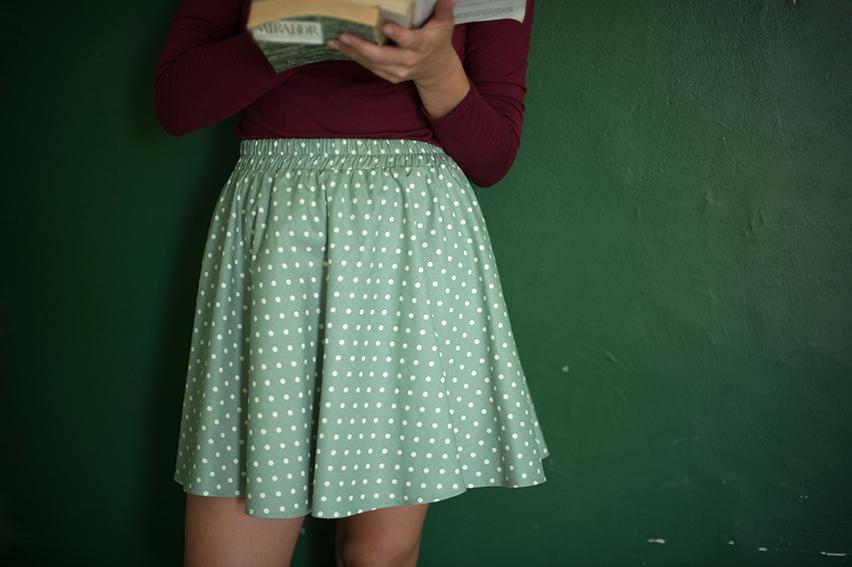 SUSI SWEET DRESS 8