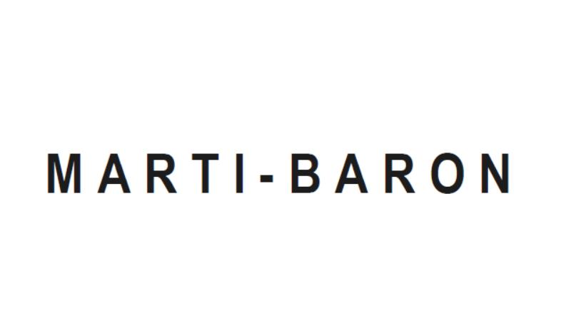 ANA MARTI-BARON - LOGO