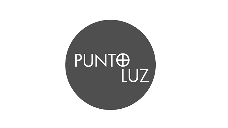 PUNTO LUZ - LOGO