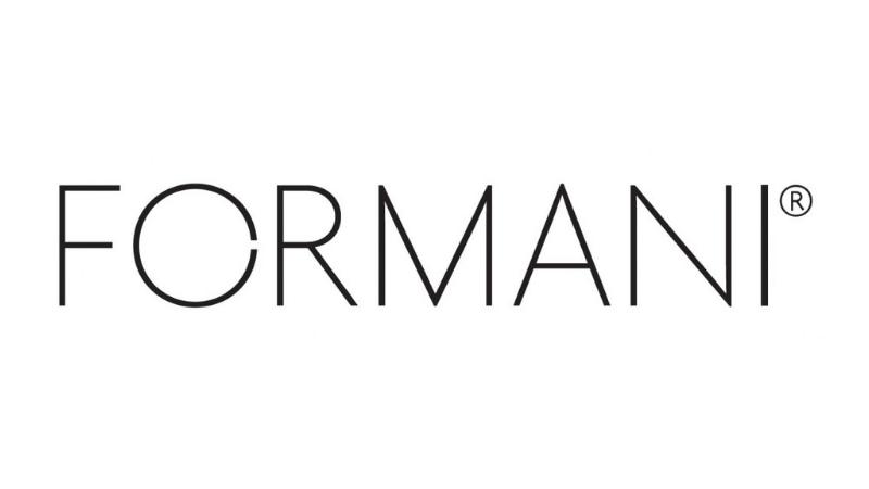 FORMANI - LOGO