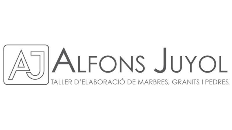 ALFONS JUYOL - LOGO