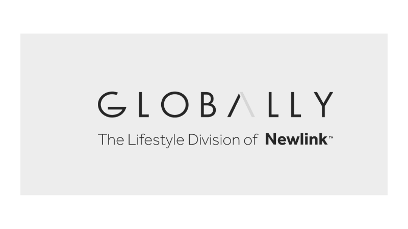 GLOBALLY - LOGO