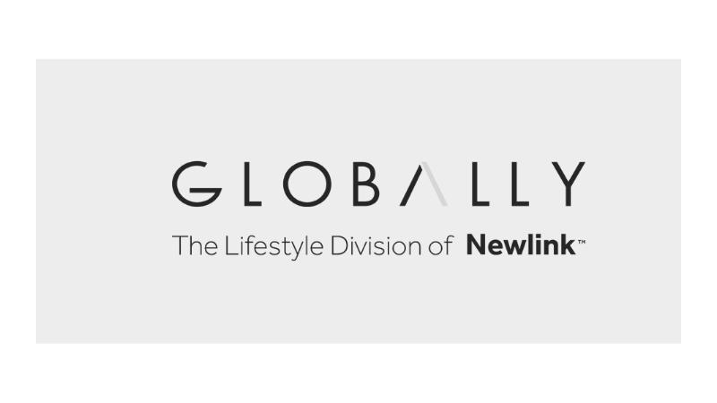GLOBALLY - LOGO